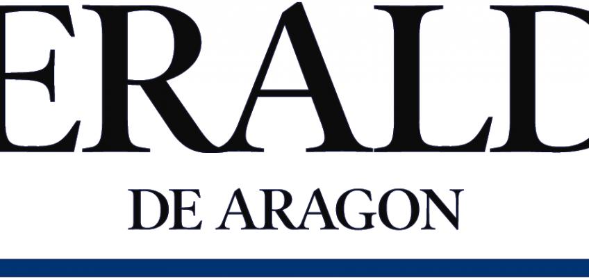 El Latón en el Heraldo de Aragón