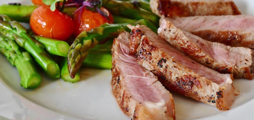 La carne de cerdo, el alimento de nuestra civilización